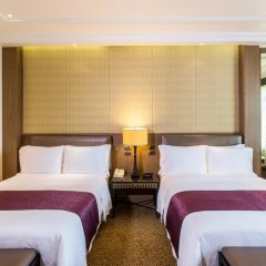 Sheraton Grande Sukhumvit, Luxury Collection Hotel, Bangkok 5* Номер Grande с различными типами кроватей фото 5