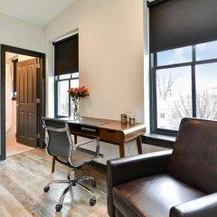 Отель Capitol Hill Flats комната для гостей фото 2