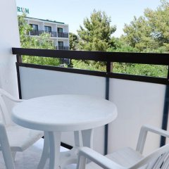 Hotel Playasol Mare Nostrum 3* Стандартный номер с двуспальной кроватью фото 7