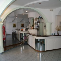 Hotel Villa Elisa интерьер отеля фото 3