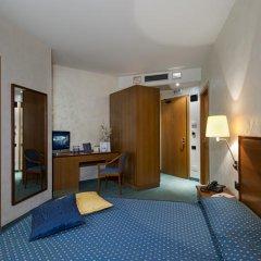 Отель Classic Tulipano Терни удобства в номере фото 2