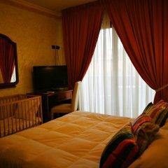 Отель Euro House Inn Фьюмичино удобства в номере фото 2