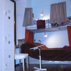Seasons Хостел Кровати в общем номере с двухъярусными кроватями фото 16
