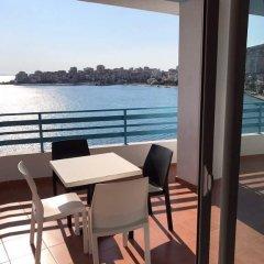 Апартаменты Apartments Serxhio Апартаменты с 2 отдельными кроватями фото 18