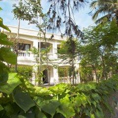 Отель Palm View Villa фото 9