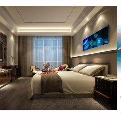 Отель White Dolphin Hotel Китай, Сямынь - отзывы, цены и фото номеров - забронировать отель White Dolphin Hotel онлайн комната для гостей фото 2