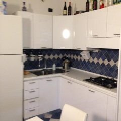 Отель Appartamento Alessia Rimini в номере фото 2