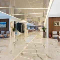 Hotel Sunce интерьер отеля фото 2