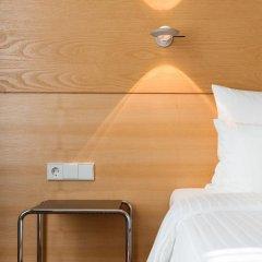 Design Hotel Stadt Rosenheim 3* Номер Комфорт разные типы кроватей фото 7