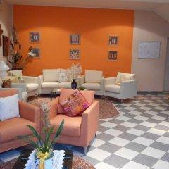 Отель Villa Gina Кьянчиано Терме интерьер отеля