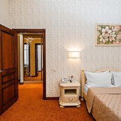 Отель Метрополь 4* Стандартный номер фото 6