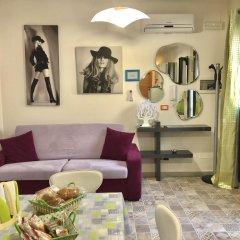 Отель Casa Aurora Италия, Сиракуза - отзывы, цены и фото номеров - забронировать отель Casa Aurora онлайн комната для гостей фото 5