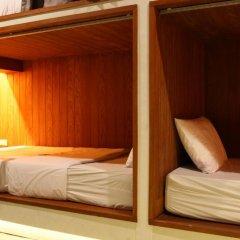 Once Again Hostel Кровать в женском общем номере фото 3