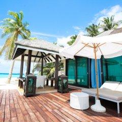 Отель Kihaad Maldives 5* Люкс с различными типами кроватей фото 2