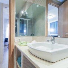 Апартаменты Friendly Apartments Барселона ванная