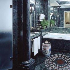 Отель Hassler Roma 5* Стандартный номер с различными типами кроватей фото 9