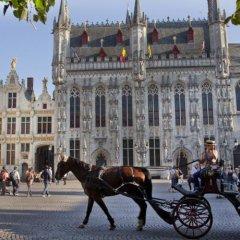 Отель Aragon Hotel Бельгия, Брюгге - 4 отзыва об отеле, цены и фото номеров - забронировать отель Aragon Hotel онлайн городской автобус