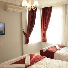 Отель Sunrise Istanbul Suites 5* Студия с различными типами кроватей фото 3