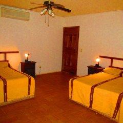 El Bosque Hotel 3* Стандартный номер фото 2