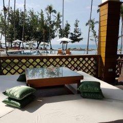 Отель Blue Oceanic Bay фото 2