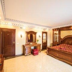 Мини-Отель Ладомир на Яузе Люкс с различными типами кроватей фото 20