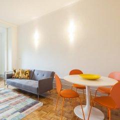 Отель Oportonow-bolhão 3* Апартаменты с различными типами кроватей фото 30
