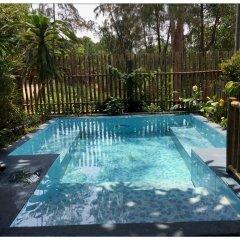 Отель Mango Garden Villa бассейн фото 2