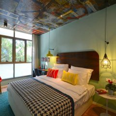Hotel 75 Стандартный номер с различными типами кроватей фото 2