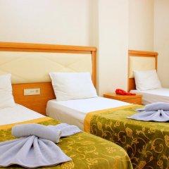 Hotel Buyuk Paris 3* Стандартный номер с различными типами кроватей фото 3