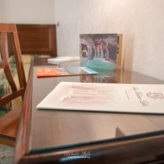 Hotel Residence Arcobaleno 4* Стандартный номер фото 4