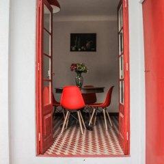 Отель Charm Garden 3* Апартаменты разные типы кроватей фото 29