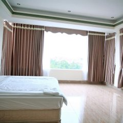 Avi Airport Hotel 2* Улучшенный номер с различными типами кроватей фото 2