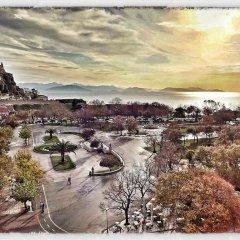 Отель Arcadion Hotel Греция, Корфу - 2 отзыва об отеле, цены и фото номеров - забронировать отель Arcadion Hotel онлайн фото 3