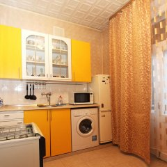Апартаменты Apart Lux Фрунзенская Набережная в номере