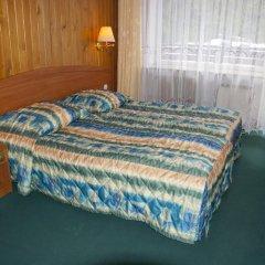 Отель Pensjonat Biały Potok 3* Студия с различными типами кроватей фото 5