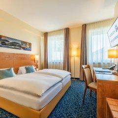 CityClass Hotel Europa am Dom 4* Стандартный номер с различными типами кроватей фото 5