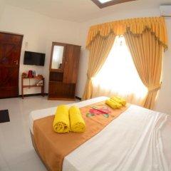 Отель My Holiday Ticket 3* Номер категории Эконом с различными типами кроватей фото 6