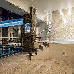 Отель Holiday Inn London - Kensington бассейн фото 3