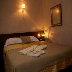 Отель Burckin 4* Номер категории Эконом с различными типами кроватей фото 4