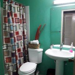 Отель Bella Vista Tropical Retreat, The Dorchester ванная фото 2