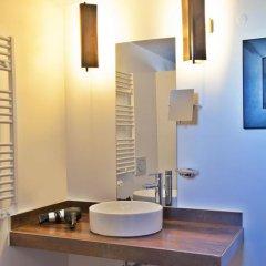 Апартаменты São Rafael Villas, Apartments & GuestHouse Стандартный номер с различными типами кроватей фото 18