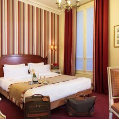 Hotel Mayfair Paris Париж спа фото 2