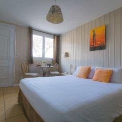 Отель Hôtel La Fiancée Du Pirate Франция, Ницца - отзывы, цены и фото номеров - забронировать отель Hôtel La Fiancée Du Pirate онлайн комната для гостей фото 9