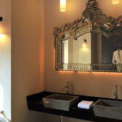 Отель Reef Villa and Spa Шри-Ланка, Ваддува - отзывы, цены и фото номеров - забронировать отель Reef Villa and Spa онлайн ванная фото 2