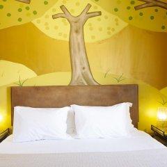 Отель Grecotel Pallas Athena Стандартный номер с различными типами кроватей фото 7