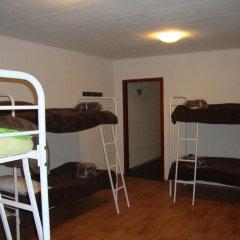 Sweetdream Hostel Кровать в общем номере двухъярусные кровати