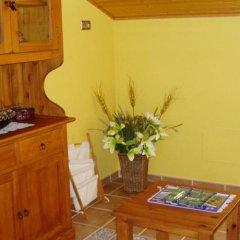 Отель Hospedaje El Marinero удобства в номере