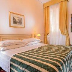 Отель Albergo Cavalletto & Doge Orseolo 4* Стандартный номер с различными типами кроватей
