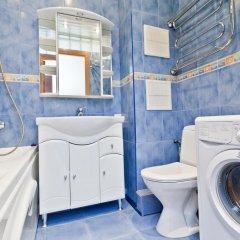 Апартаменты Apartments at Proletarskaya ванная фото 2