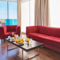 Отель Nubahotel Coma-ruga гостиничный бар